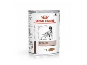 Royal Canin Dog Hepatic 12 x 420g