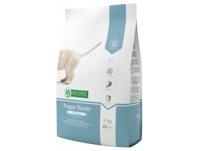 Nature's Protection Dog Starter 500g