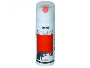 Colafit 5 pro kočky gel 90g