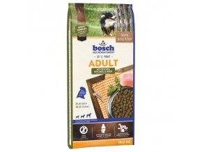 Bosch Dog Adult Drůbeží & Špalda