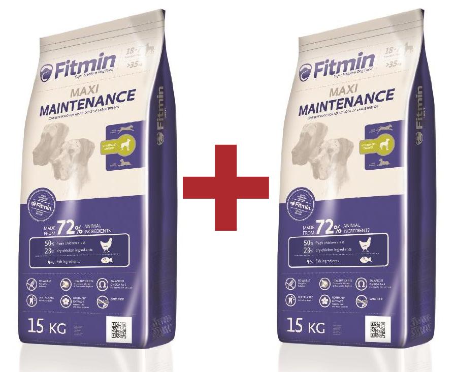 Fitmin Maxi Maintenance 2 x 15kg