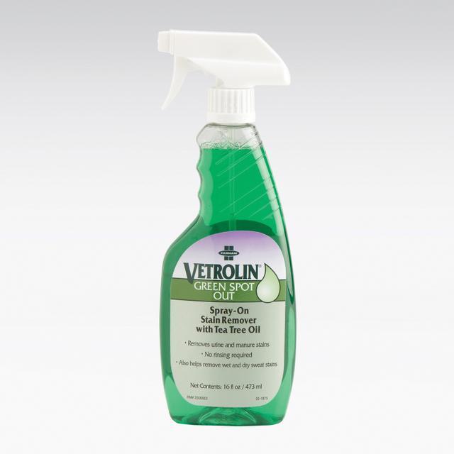 Farnam Vetrolin Green Spot Out 473ml