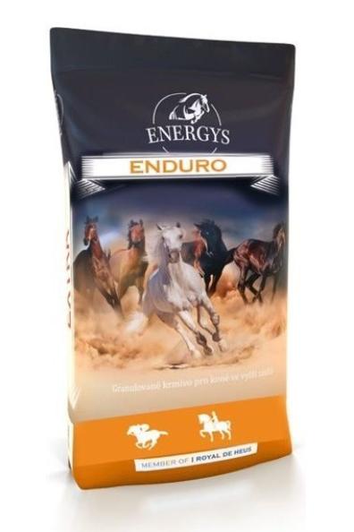 De Heus Energy´s Enduro 25 kg