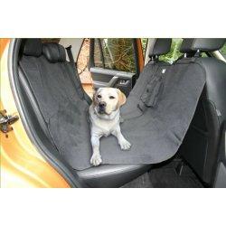 Lůžko do auta pro psa GreenDog dvousedačkové Economy