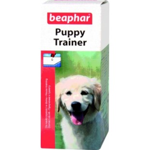 Beaphar Puppy Trainer spray 50ml