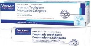 C.E.T. Cat zubní pasta enzymatická rybí 43g