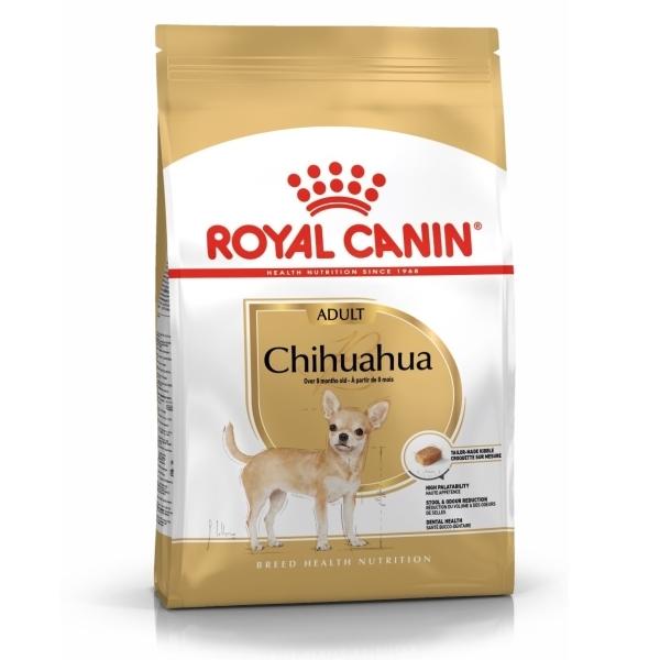 Royal Canin Adult Čivava 500g