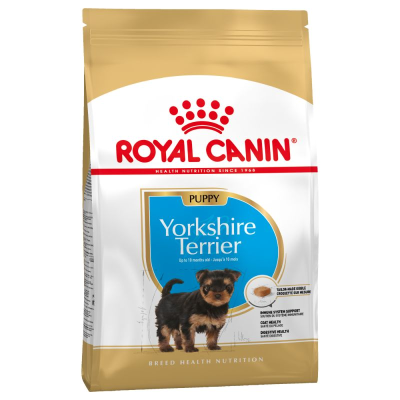 Royal Canin YORKSHIRE JUNIOR 500g