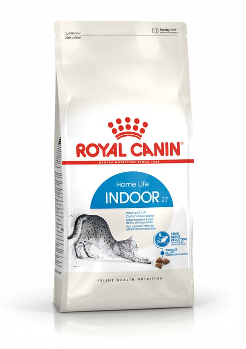 Royal Canin Feline Indoor 400g