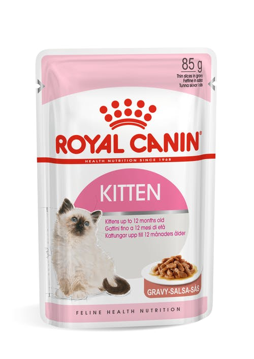 Royal Canin Cat kapsička KITTEN INSTINCTIVE 85 g