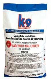K-9 MAINTENANCE Small Breed 3 kg