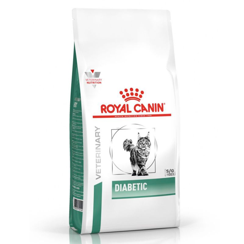 Royal Canin VD Cat Diabetic 1,5kg