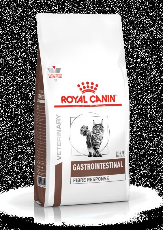 Royal Canin VD Cat Fibre Response 2kg