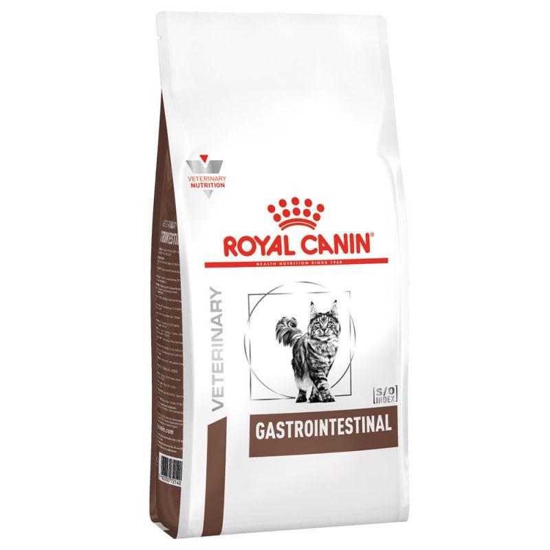 Royal Canin VD Cat Gastro Intestinal 400g