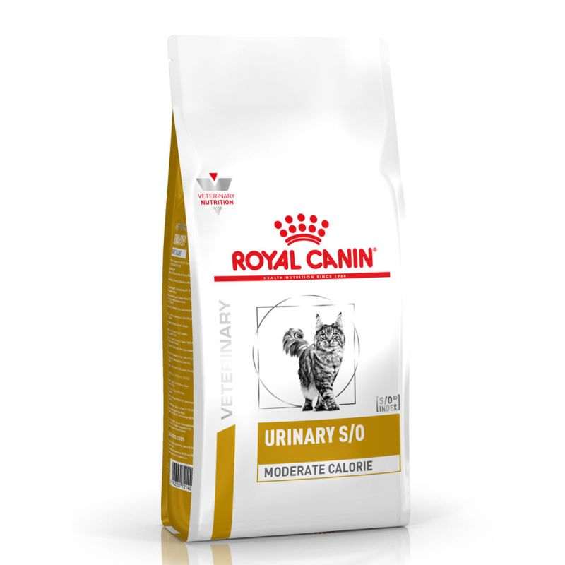 Royal Canin Cat Urinary Moderate Calorie 7kg
