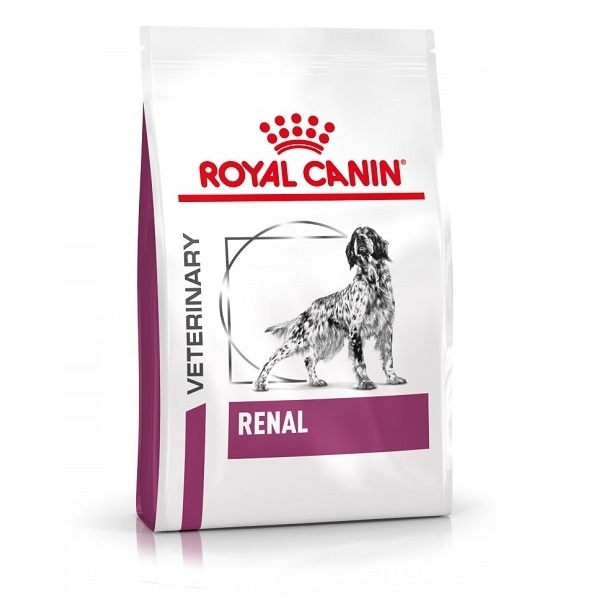 Royal Canin VD Dog Renal 14kg