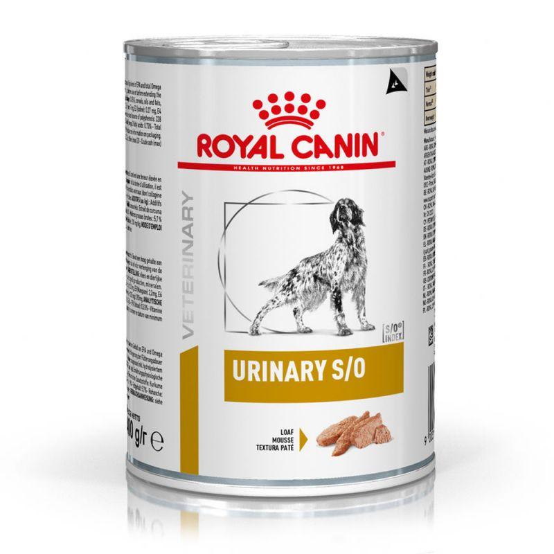Royal Canin Dog Urinary 12 x 410g