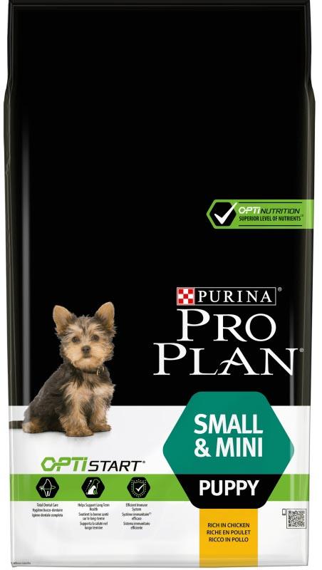 Pro Plan Dog Puppy Small & Mini 700g