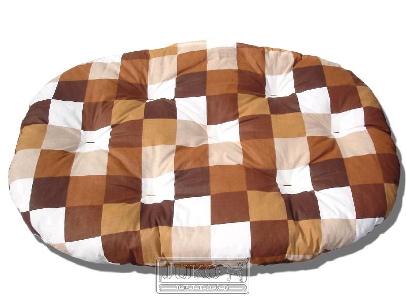 Polštář č.9 různé dekory 90x60cm
