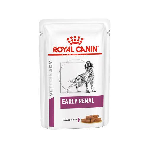 Royal Canin Dog Renal 10x150g kapsička