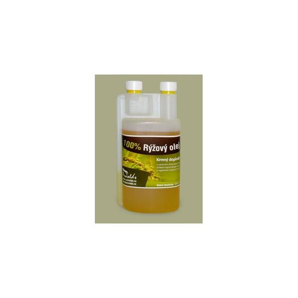 Epona Rýžový olej 1l