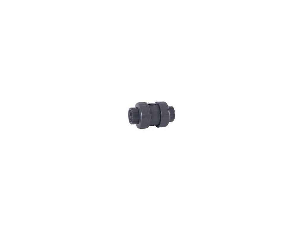 Spätný ventil S6 16/0,03bar bazénový