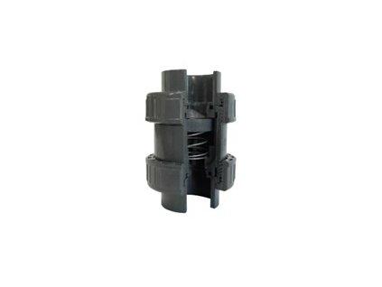 Spätný ventil Industry