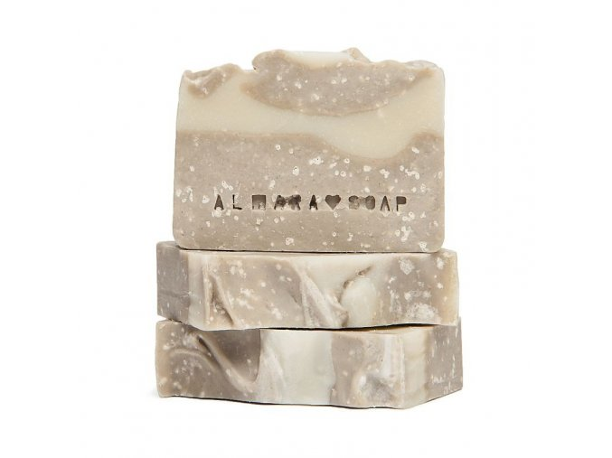 Almara soap Dead sea