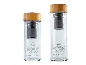 350ml 450ml GoodGlass Thermo