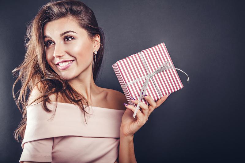 Originálne darčeky pre ženy
