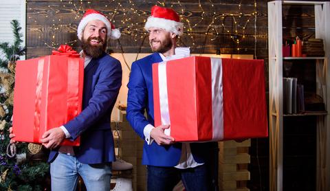 Tipy na vianočné darčeky pre mužov
