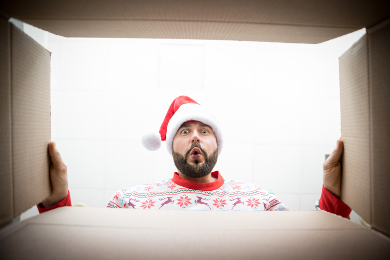 Vianočné darčeky – sú postrach alebo radosť?