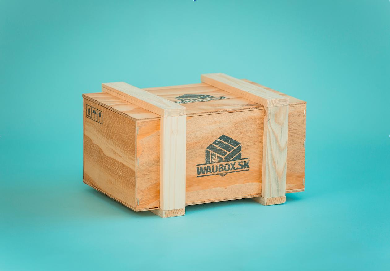 5 príležitostí na ktoré sa hodí WauBox