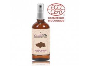 CosmoSPA 100% arganový olej 100 ml