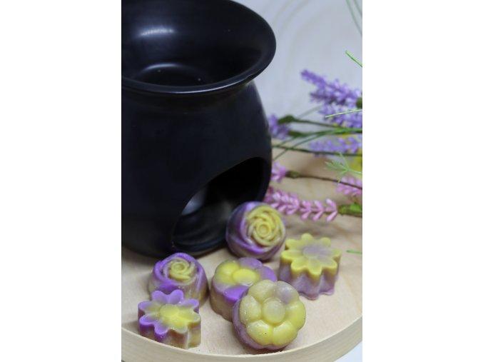 waxident Květinka - Zklidnění