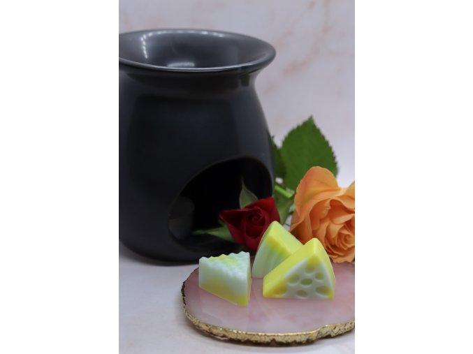 Trojúhelníček - Vanille