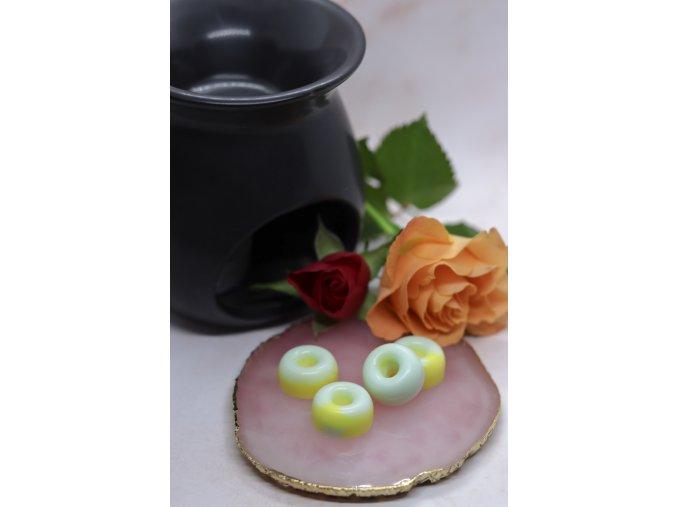 Mini donutky - Vanille