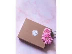 Waxy Love ♥ dárková krabička