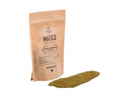 matico new