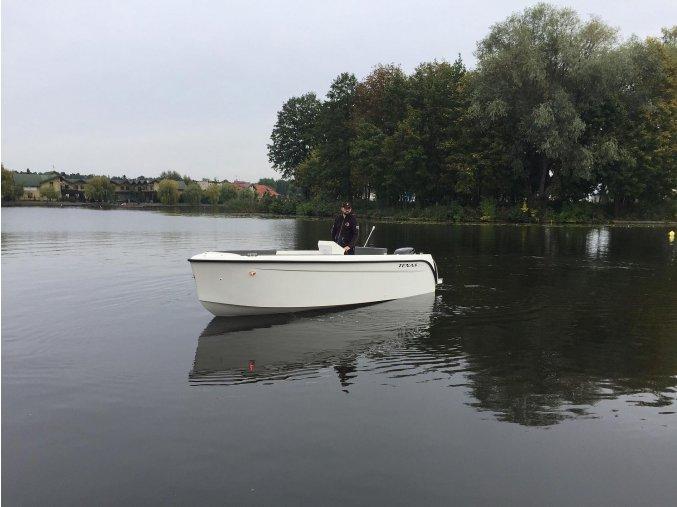 Aqualine 585