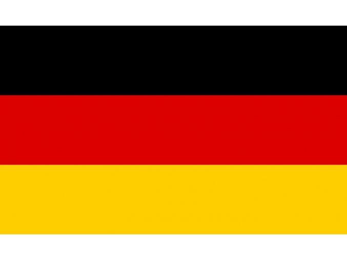 vlajka něměcko