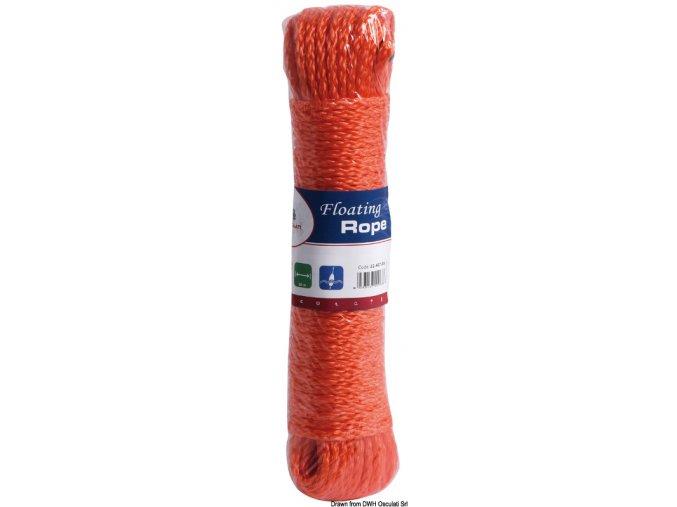 plovoucí lano