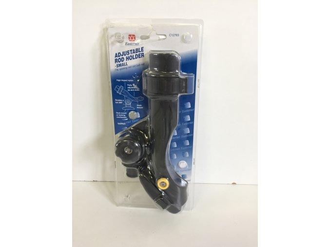 Držák na pruty PVC pro reling max. 40mm