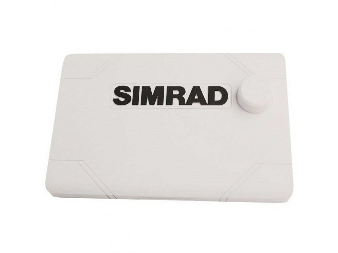 simrad cruise 5 sun cover