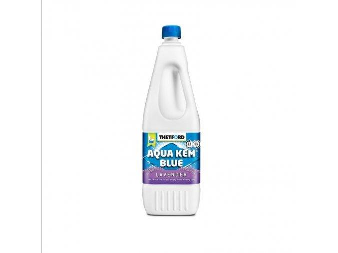 Aqua Kem Blue levandule 2 l