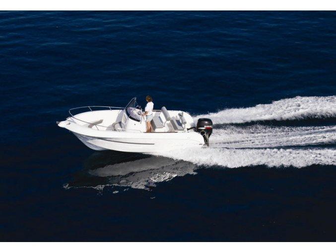 Aqualine 580