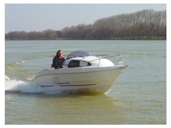 Aqualine 490 1
