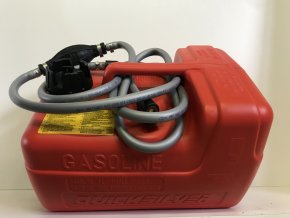 Palivová nádrž Quicksilver 12l