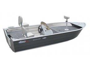 smartliner 450 bass
