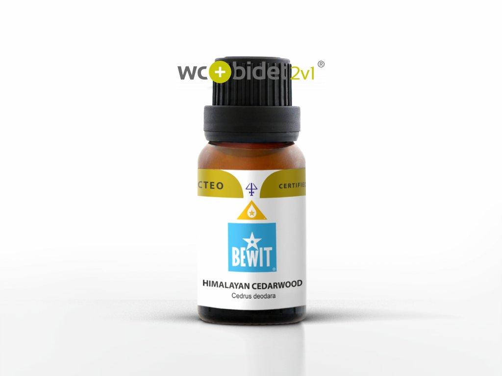 ceder himalajsky 100 cisty esencialni olej thumbnail 1613128875 HIMALAYAN CEDARWOOD